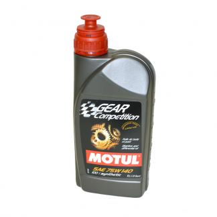 Motul Getriebe Öl  Gear Competition 75W140 GL5 Synthetic 1L