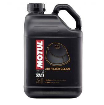 Motul A1 Luft Filter Luftfilter Reiniger Air FIlter cleaner 5 Liter