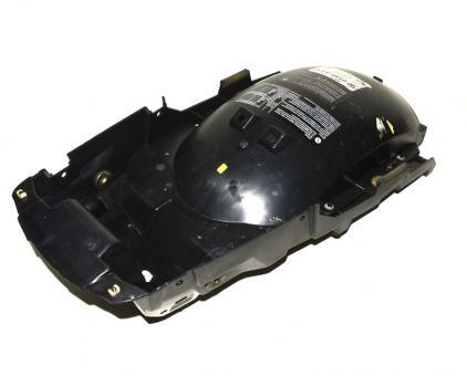 BMW R 1100 1150 RS RT Heckteil unten Tail part lower 46622313122