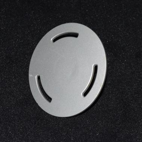 BMW K 1100 LT RS K 100 RS Radkappe silber Wheel cap silver 36132311276