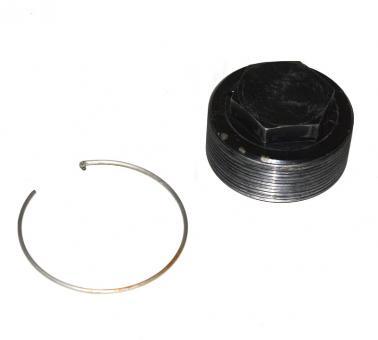 BMW K 1200 LT K589 Gewindering Rahmen rechts threaded ring frame right 2332150