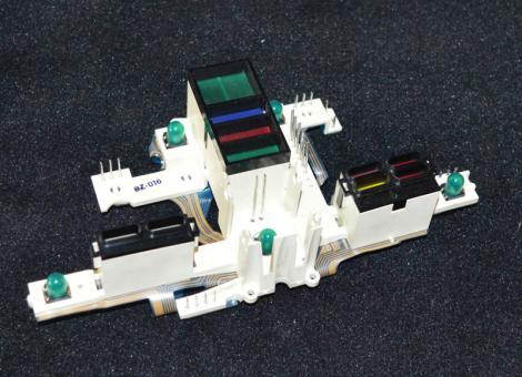 BMW K 100 RS LT RT K75 C S Leiterplatte Printed circuit board 62111459902 III