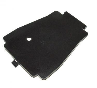 BMW K 100 RS LT RT 75 C S Deckel Werkzeugkasten cover  Tool box 51162300195