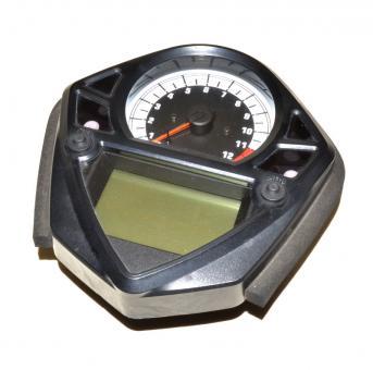 Suzuki SV 650 S WVBY Cockpit Tacho Drehzahlmesser speedometer