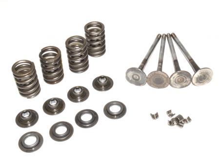BMW K 100 RS LT RT 75 Satz Auslassventil set Exhaust valve 11341460201