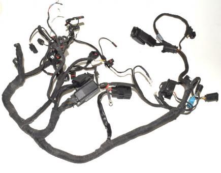 Haupt Kabelbaum Main wiring harness 61117670214 BMW K 1200 R K43