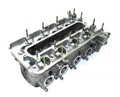 BMW K 100 RS LT RS Zylinderkopf cylinderhead 11121460586 I