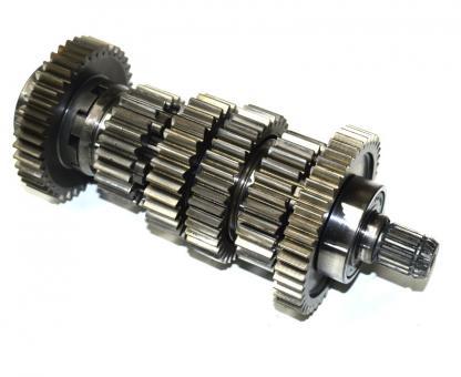 Abtriebswelle Output shaft GAR BMW R 1150 GS RT RS R