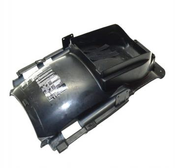 Hinterradabdeckung Rear-wheel cover 46622328710 BMW R 1150 R Rockster