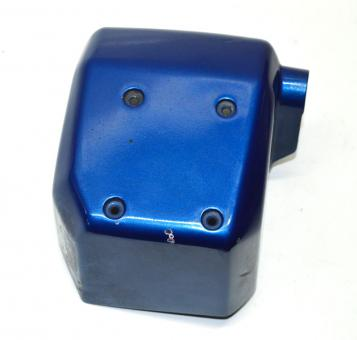 Abdeckung Zündanlage cover ignition system 61132300272 BMW K 100 RS LT RT blau