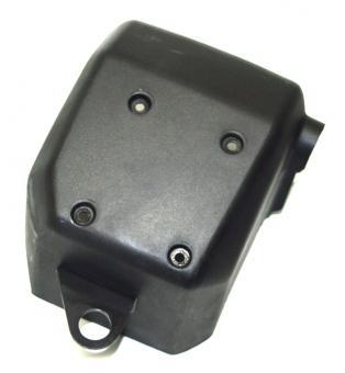 Abdeckung Zündanlage cover ignition system 61132300272 BMW K 100 RS LT RT I