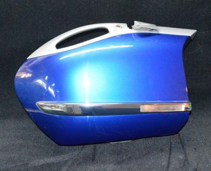 Seitenkoffer links side case left 52537682643 / 52532309683 BMW K 1200 LT 589
