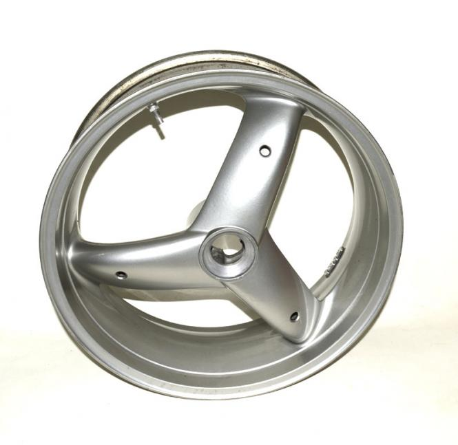 motorcycle bike spare and custom parts - parts for bikes, tyres and more,  purchase online | Triumph Speed Triple 955 i T509 Felge hinten rim wheel